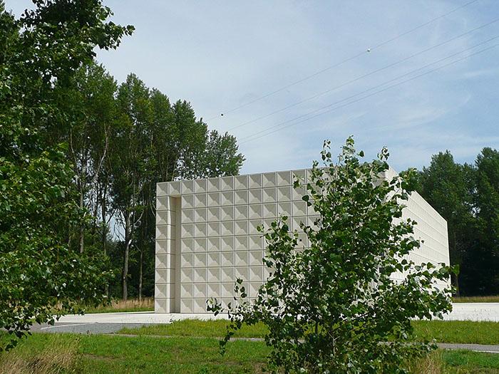 Crematorium Heimolen