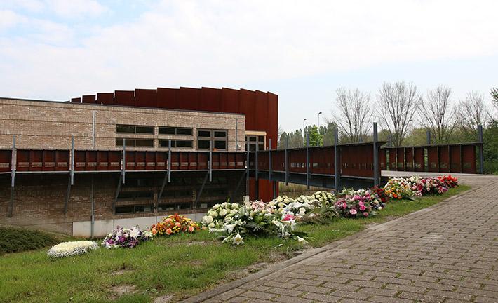 Crematorium Meerbloemhof Zoetermeer