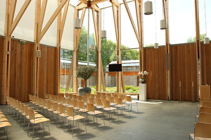 Crematorium Haarlem