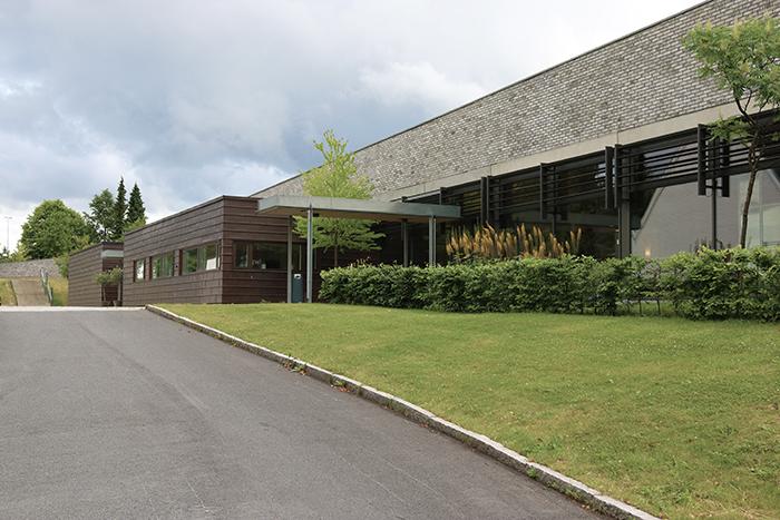 Alfaset Krematorium Oslo