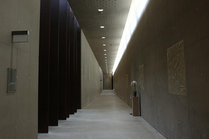 Crematorium Hofheide