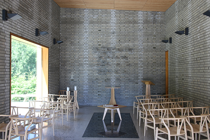 Vestfold Krematorium
