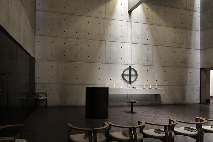 Aarhus Krematorium