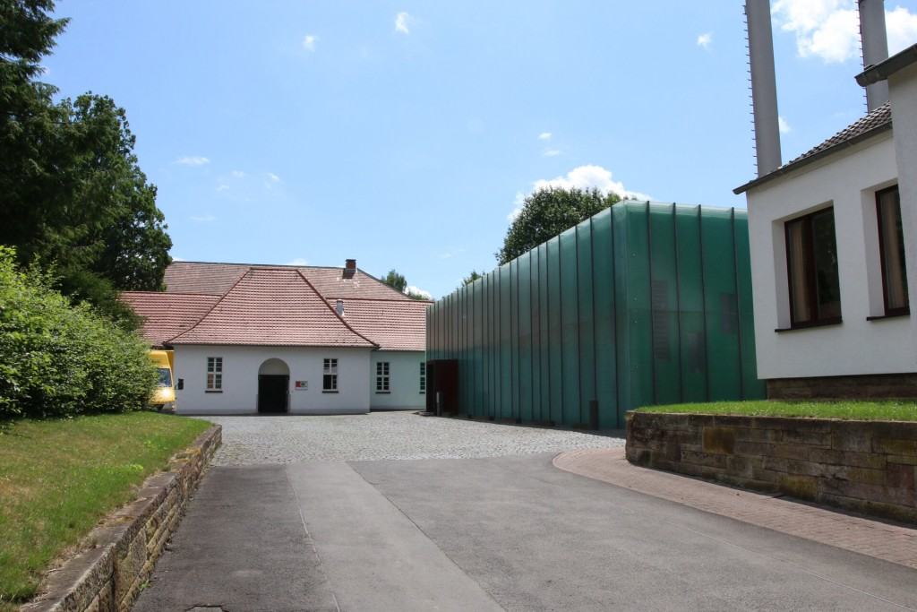 Kassel krematorium