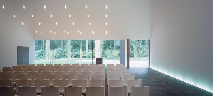 Krematorium Waldfriedhof Duisburg